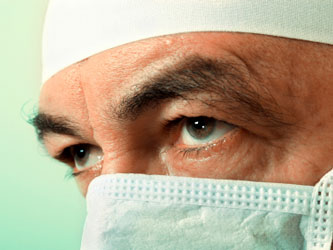 Висцеральная хирургия