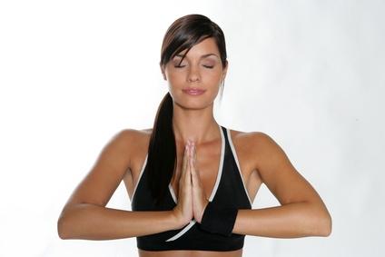 Нарушения сна - Отдых - Йога