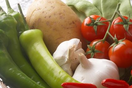 Здоровое питание - Витамины - Еда