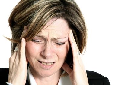 Головная боль - Цефалгия
