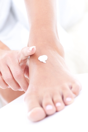 Зуд - Крем - Заболевания кожи