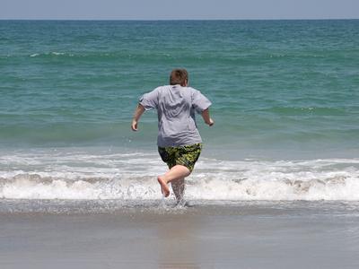 Ожирение - Сбросить вес - Водный спорт