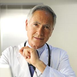 Unser Ziel: Erfolgreiche Medizin durch Qualität und persönliche Betreuung