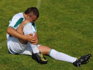 Растяжение мышц часто возникает в результате резкого, неконтролируемого движения