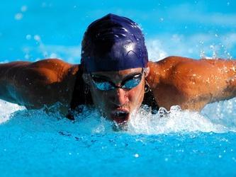 Sportmedizin - Leistungstest - Schwimmen