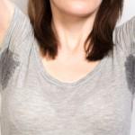 Übermäßiges Schwitzen - Hyperhidrose