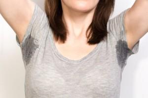 Повышенное потоотделение – гипергидроз