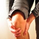 Knieschmerzen - Gonalgie
