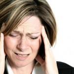 Kopfschmerzen - Cephalgie
