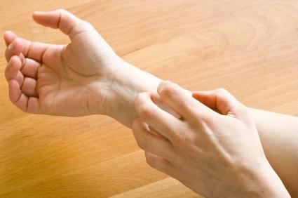 Analekzem, After jucken: Ursache, Behandlung