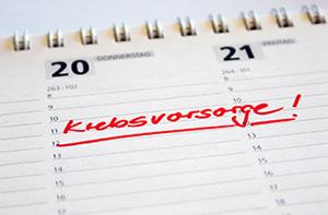 Früherkennungsuntersuchung beim Urologe als Krebsvorsorge