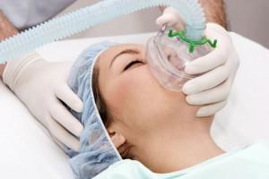 Die Anästhesie ist eine sichere und moderne Fachdisziplin