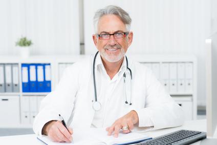 Facharzt für Allgemeinmedizin