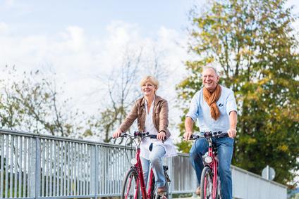 Mit einer gesunden Lebensweise können Sie Bluthochdruck vorbeugen