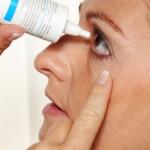Konjunktivitis: Ihr Augen-Arzt verschreibt entsprechende Augentropfen