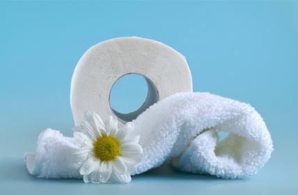 Der Gynäkologe empfiehlt, auf gute Intimhygiene zu achten