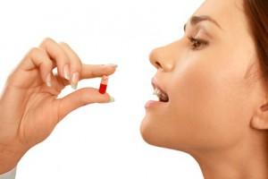 Droht eine Infektion muss mit Antibiotika behandelt werden