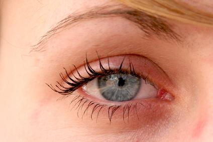 Die Früherkennung ist wichtig und bewahrt vor Erblinden