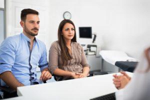 Impfung gegen eine HPV-Infektion