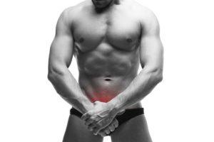 Prostataentzündung, Prostatitis
