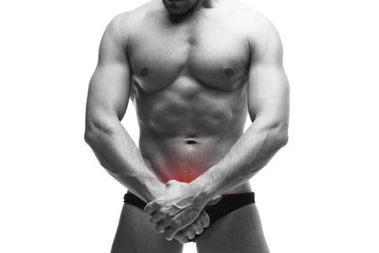 Prostataentzündung ist die häufigste urologische Diagnose bei Männern unter 50 Jahre