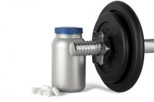 BCAA необходимы при больших физических нагрузках