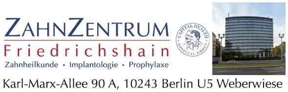 ZahnZentrum Friedrichshain